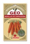Semillas de Zanahoria Natensa Geo, bio