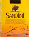 Tinte Sanotint Classic - Castaño claro 04