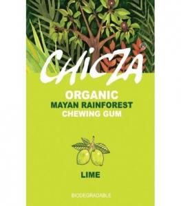 Chicle Chicza Lima